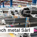 Isotech metal Sàrl