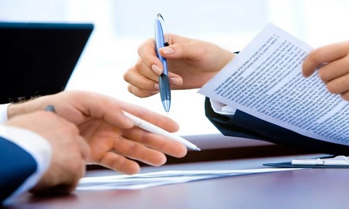 Adjoint(e) au responsable administratif & financier